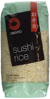 Obento - Ryža na Sushi