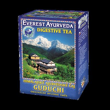 Everest Ayurveda - Guduchi (nevoľnosť a chuť)