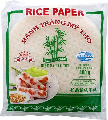 Bamboo Tree - Ryžový Papier na varenie
