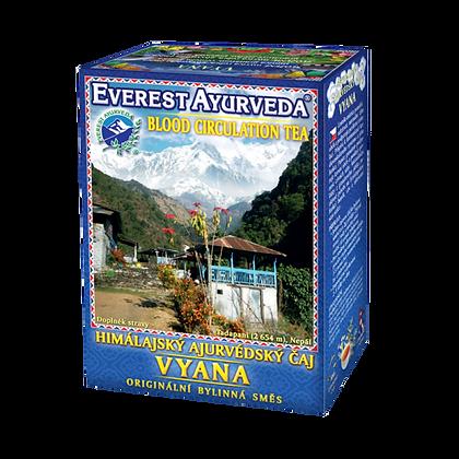 Everest Ayurveda - Vyana