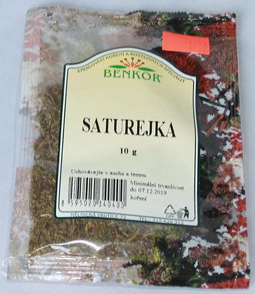 Benkor-  Saturejka