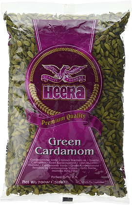 Heera - Zelený kardamon, celý
