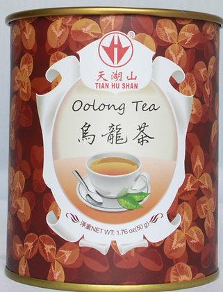 Tian Hu Shan - Oolong Čaj