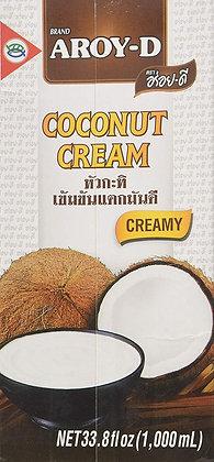Aroy - D - Kokosový Krém