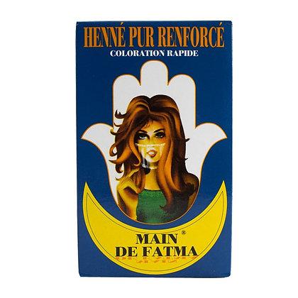 Hennedrog - Main de Fatma- Intenzívna Meď