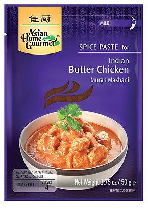 Asian Home Gourmet-  Indické Maslové Kura