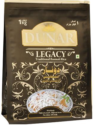 Dunar - Legacy -Basmati Ryža