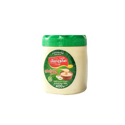 Mahruse - Tahini-sezamová pasta, 750g