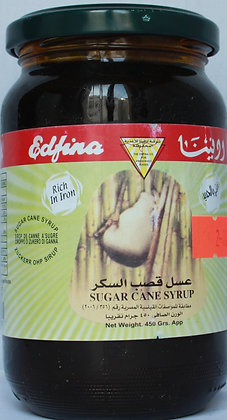 Edfina - Sirup z cukrovej trstiny
