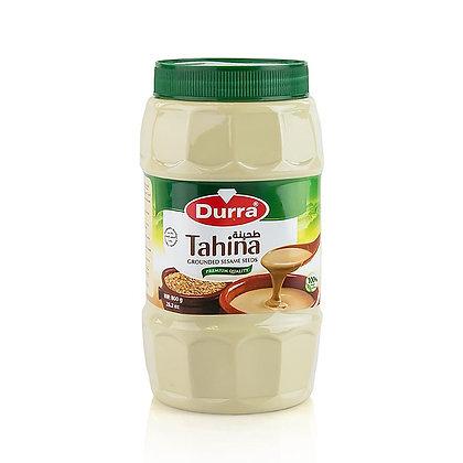 Durra - Tahini-sezamová pasta, 400g