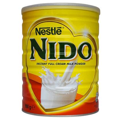 Nestle - Nido - Instantné plnotučné Mlieko v prášku