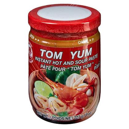 Cock Brand - Tom Yum Pasta, 227g