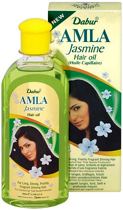 Dabur - Olej na Vlasy Jazmín