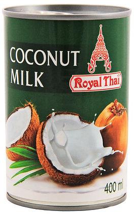 Royal Thai - Kokosové Mlieko 400ml