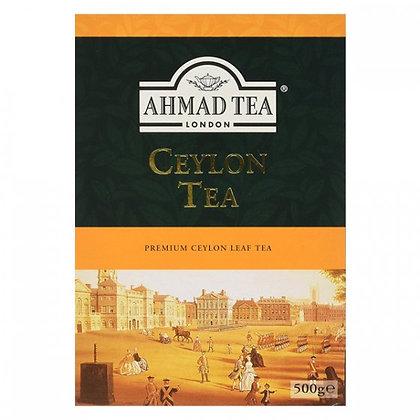 Ahmad Tea - Čierny Čaj Ceylon sypaný