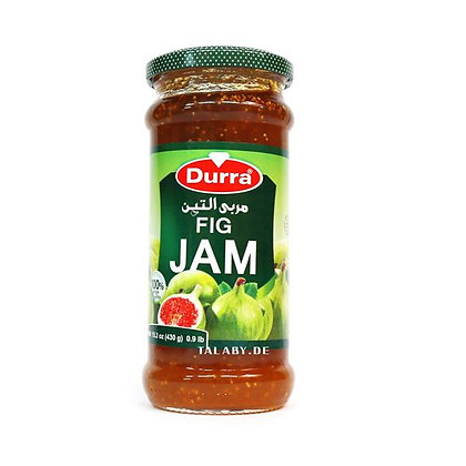 Durra - Figový Džem