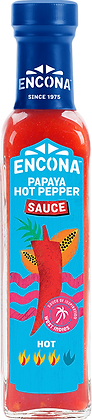 Encona - Papaja Chilli Omáčka