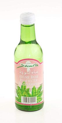 Samra - Ružová voda