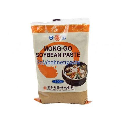 Mong-Go - Miso fermentovaná Sójová Pasta