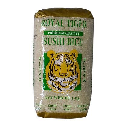 Royal Tiger - Ryža na Sushi, 1kg
