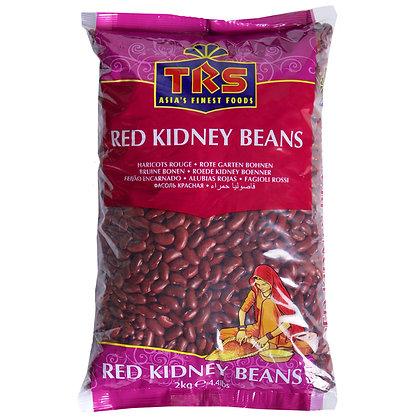 TRS - Červená Fazuľa