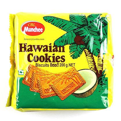 CBL Munchee - Havajské Sušienky