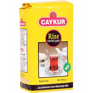 Caykur -  Rize, Čierny sypaný čaj