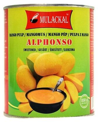 Mulackal - Alphonso Mangová Dužina