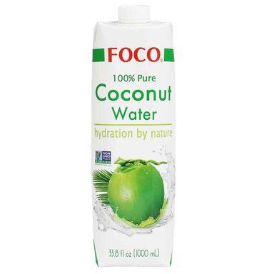 Foco - 100% Kokosová Voda
