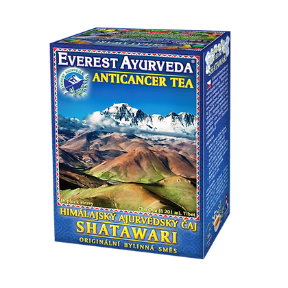 Everest Ayurveda - Shatawari