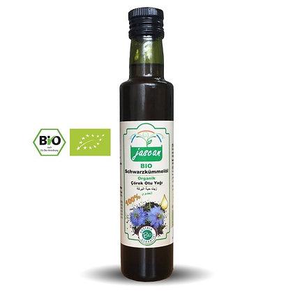 Jascan - Olej z Čierneho Semena (Haba Sawda)