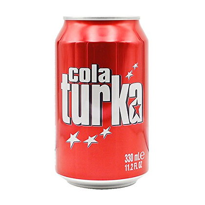 Ülker - Cola Turka