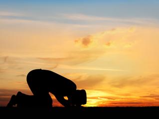 """""""Mohammed je služobník a posol Allaha"""" - Šaháda 2. časť"""