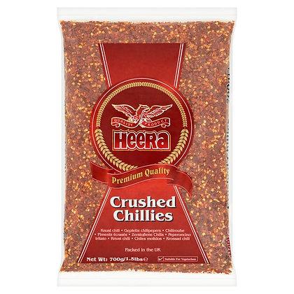 Heera - Chilli paprika drvená
