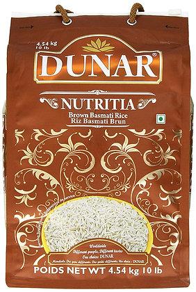 Dunar - Nutritia - Hnedá Basmati Ryža