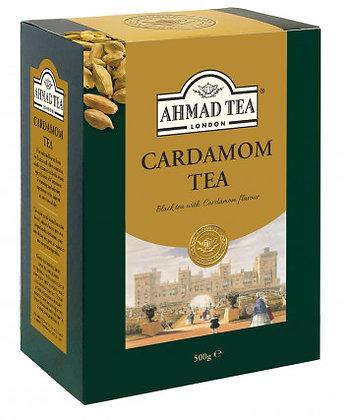 Ahmad Tea - Kardamómový Čaj sypaný