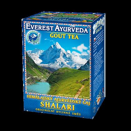 Everest Ayurveda - Shalari