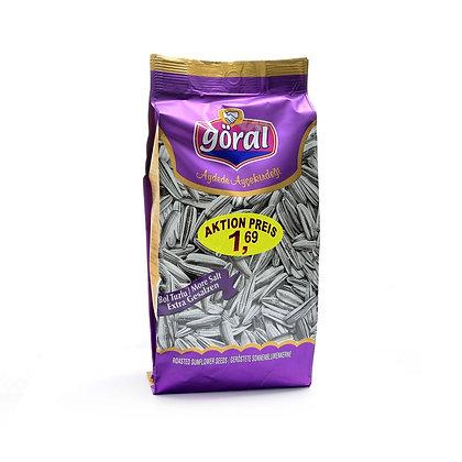 Göral - Pečené Slnečnicové Semienka s viac soľi
