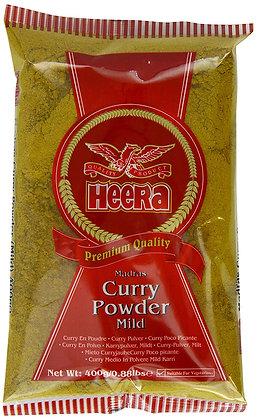 Heera - Kari prášok, mierny