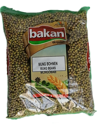 Bakan - Mungo Fazuľa