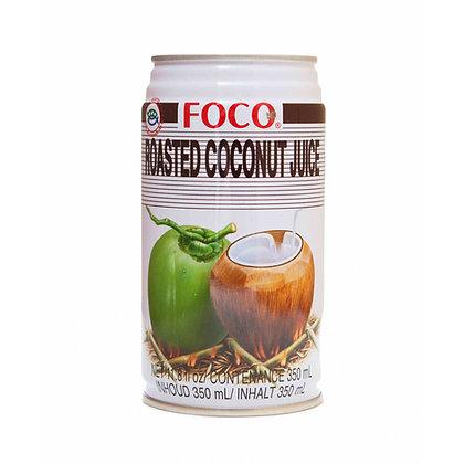 Foco - Pražený Kokosový Džús