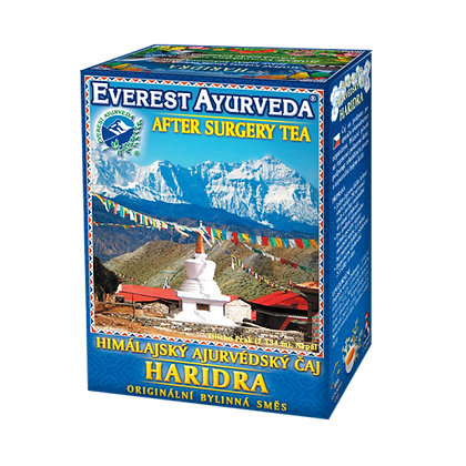 Everest Ayurveda - Haridara