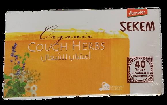 Sekem - Čaj na Kašeľ