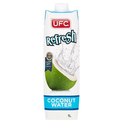 Ufc - 100% Kokosová Voda