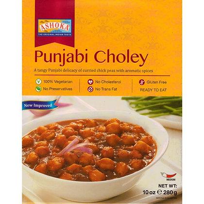 Ashoka - Punjabi Choley