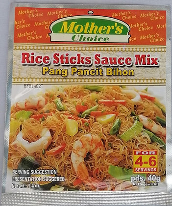 MothersChoice - Omáčka na Ryžové cestoviny (Pang Pancit Bihon)