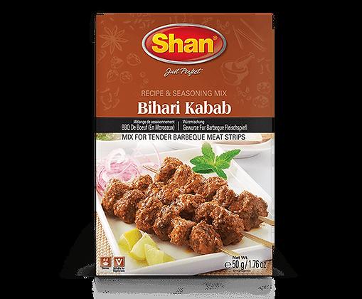 Shan - Bihari Kebab
