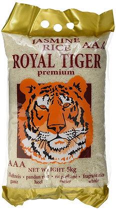 Royal Tiger - Jazmínová Ryža, 5kg