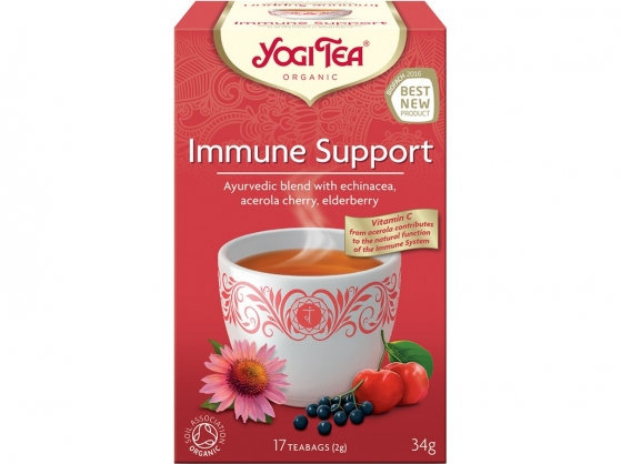 Yogi Tea - Podpora Imunity