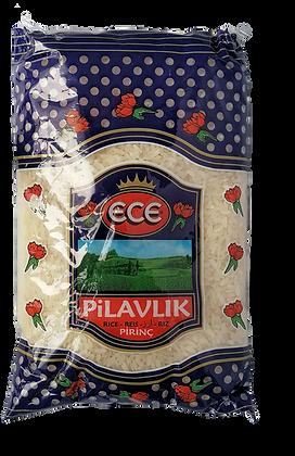 Ece- Biela Lepkavá Ryža